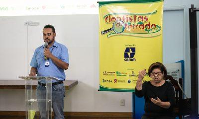 Prefeitura é parceira do Projeto Cientistas do Cerrado