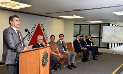 Governo lança Programa de Concessão de Parques Estaduais 2019-2022