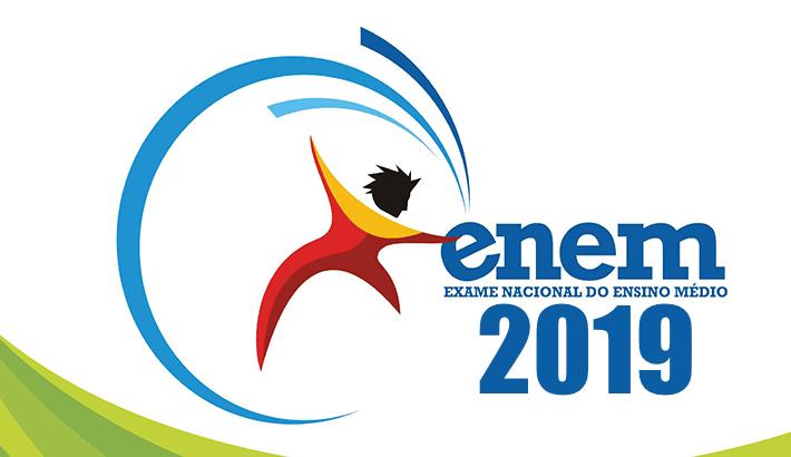 Prazo para isenção de taxa no Enem vai até 10 de abril