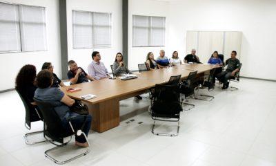 Diretoria do Iprema analisa atualização no cálculo atuarial do Instituto