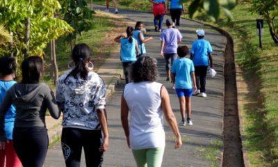 Três em cada cem mortes no país podem ter influência do sedentarismo