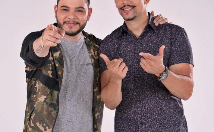 Domingo tem Fred & Gustavo e ingressos a R$10 no Araxá Rodeio Show