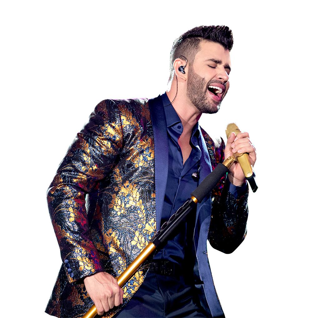 O Embaixador está chegando: Gusttavo Lima promete grande show em Araxá