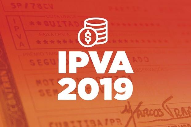 IPVA vence nesta terça-feira para servidores públicos do Executivo estadual