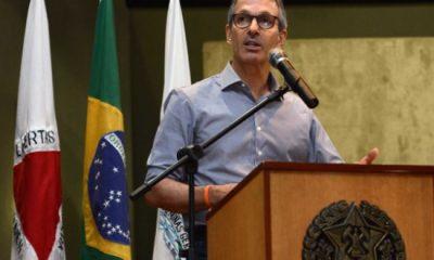 Governador de Minas busca atrair investimentos e fazer novas parceiras nos EUA