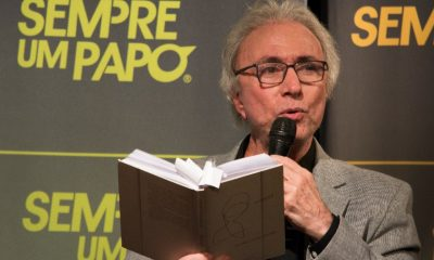 As vozes do poema por Antônio Carlos Secchin