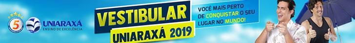 Uniaraxá – Vestibular Junho 2019