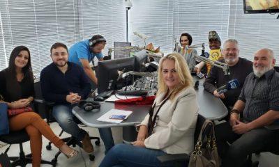 Afonso Borges revela detalhes sobre o Fliaraxá 2019