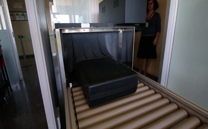 Prefeitura moderniza equipamentos do Aeroporto Municipal Romeu Zema