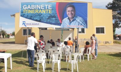 Moradores do bairro Pão de Açúcar querem a volta de cursos no Núcleo de Convivência