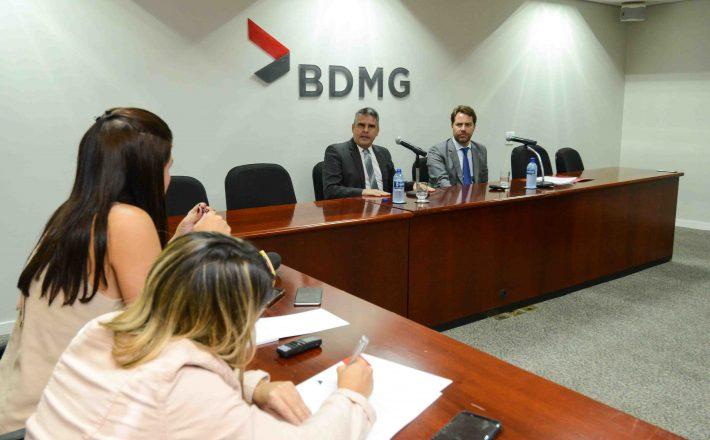 Governo de Minas e BDMG lançam edital de R$ 200 milhões para financiar projetos nos municípios mineiros