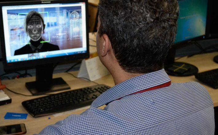 Sistema Prisional de Minas implanta tecnologia de reconhecimento facial