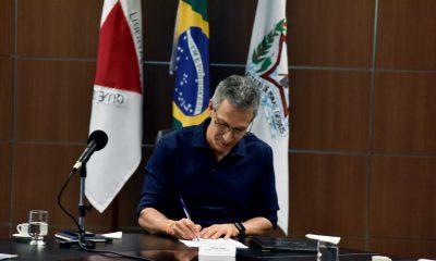 Governo de Minas e Correios firmam parceria para ampliar oferta de serviços