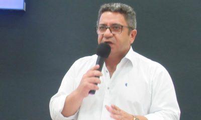 Robson Magela apresenta projeto de atendimento preferencial para pessoas com fibromialgia