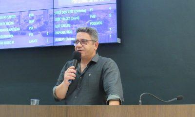 Robson Magela quer saber como Prefeitura gastou recursos devolvidos pela Câmara