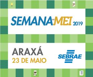 Semana do MEI 2019 acontece em Araxá no dia 23 de maio