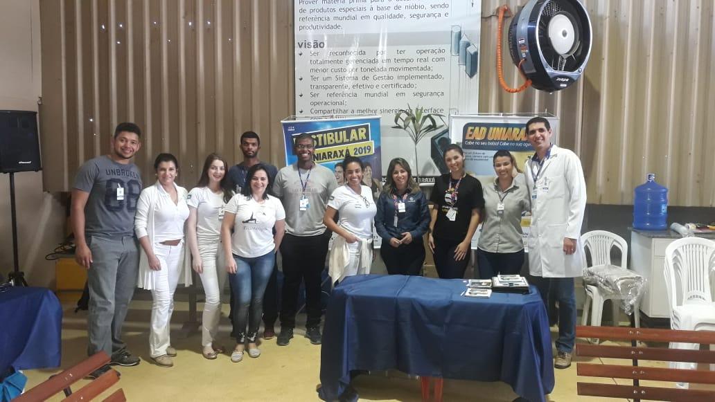 EDIÇÃO SEMANAL – 28 DE ABRIL A 04 DE MAIO DE 2019
