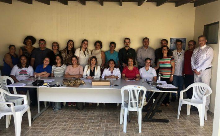 Posse do Conselho Municipal do Idoso de Araxá