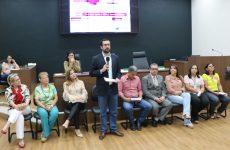 Audiência Pública cobra retorno do Tempo Integral nas escolas estaduais de Araxá