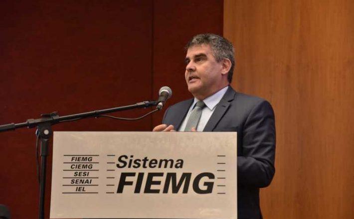 Vice-governador participa de encontro sobre importância da inovação