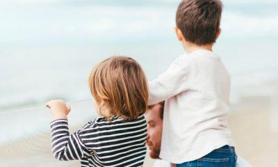 Vai viajar com seu filho? Saiba o que você precisa