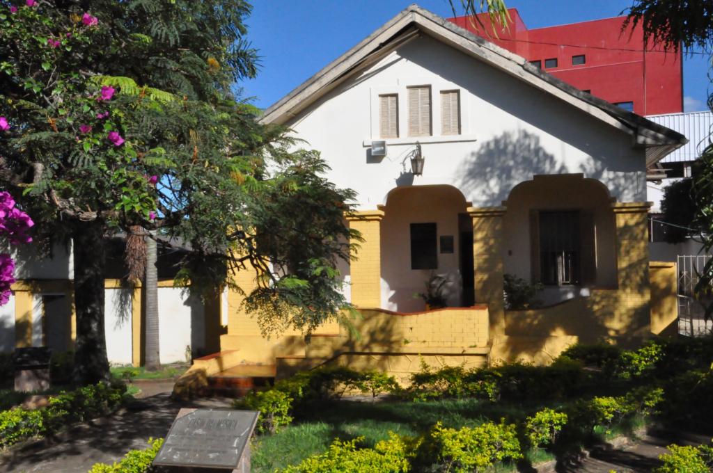 Prefeitura disponibiliza novas vagas para Escola de Música Maestro Elias Porfírio de Azevedo