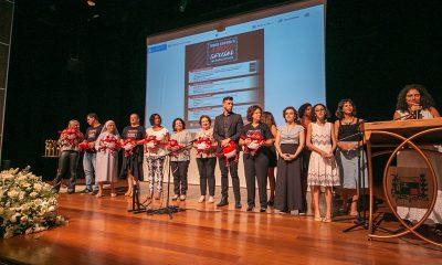 "Campanha ""Todos contra o abuso sexual Infanto-juvenil"" homenageia apoiadores"