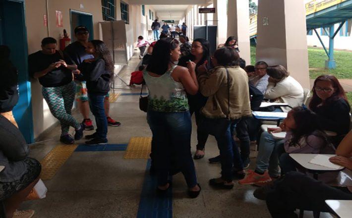 Mutirão da Cidadania atendeu 500 pessoas em Araxá