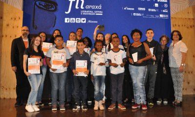 Fliaraxá apoiado pela Prefeitura movimentou a economia da cidade
