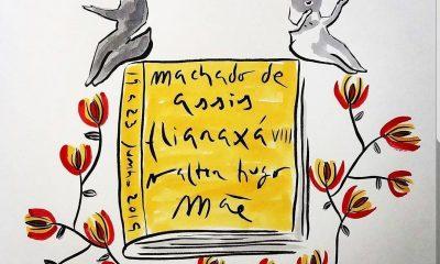 Todos os gêneros literários marcam presença no Fliaraxá