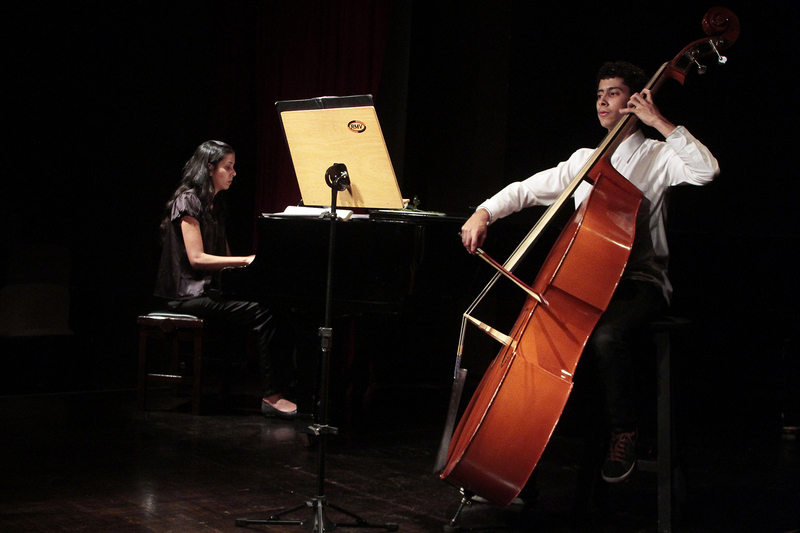 Recital leva composições de grandes nomes da música sinfônica ao Palácio das Artes