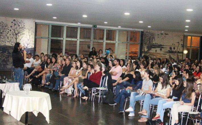 Prefeitura apoia palestra sobre o autismo em Araxá