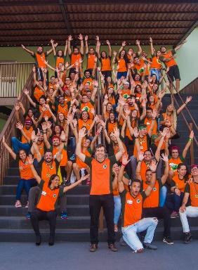 """Convenção das equipes de Esportes, Lazer e Entretenimento do Grupo Tauá de Hotéis reuniu 70 """"Taualegres"""""""
