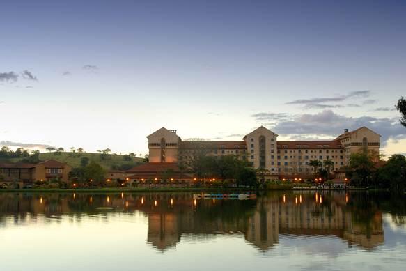 Grande Hotel e Termas de Araxá terá programações especiais no mês de Junho