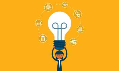 Escola da rede estadual vence prêmio nacional de inovação