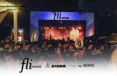 VIII Fliaraxá recebe mais de 30 mil pessoas