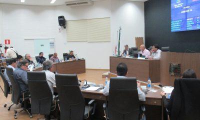 Dois Projetos são aprovados na segunda Reunião Ordinária de junho