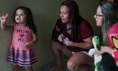 Programa pode incluir mais 420 mil crianças em situação de vulnerabilidade social