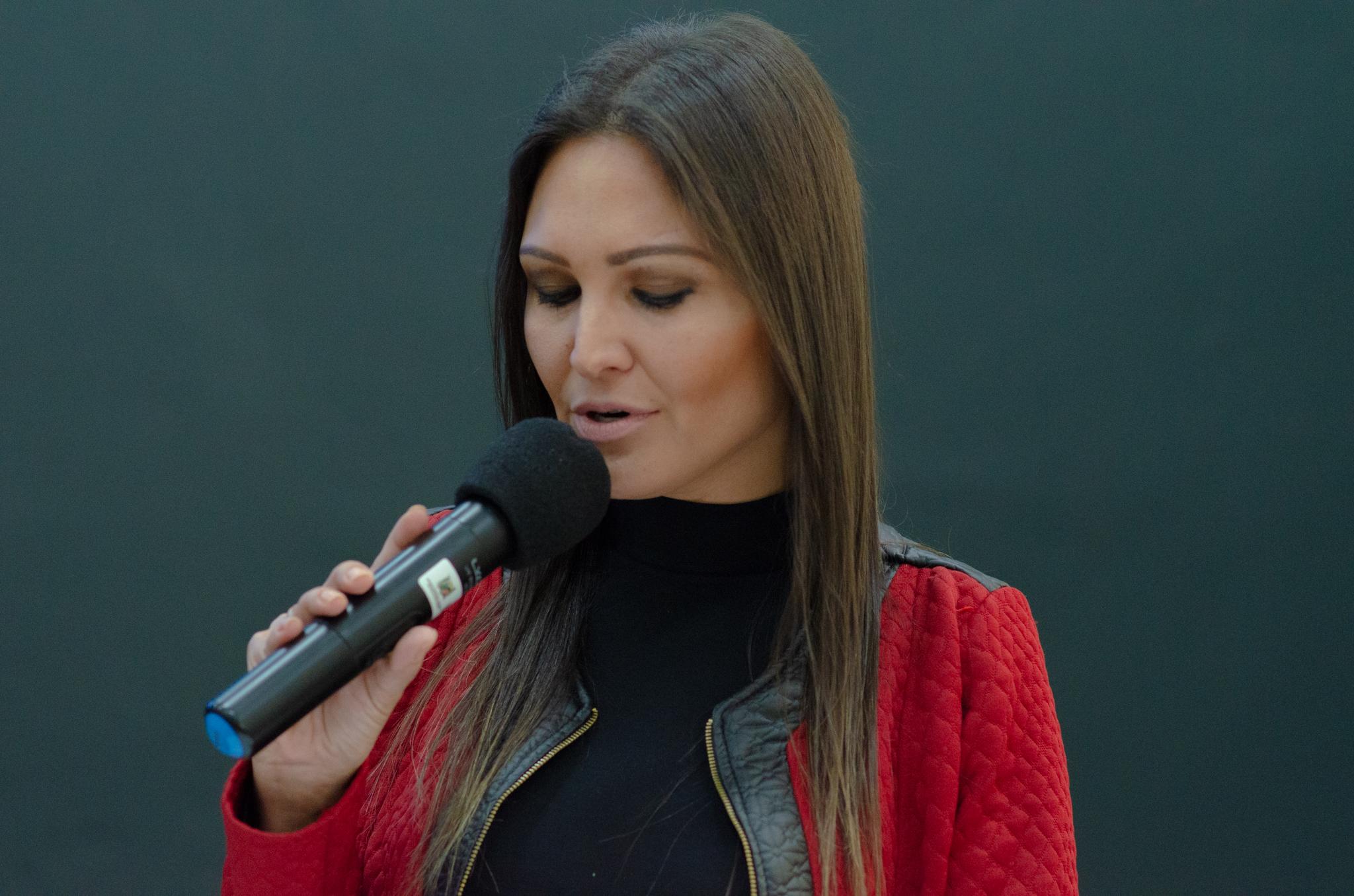 Vereadora Fernanda Castelha propõe criação de Centro POP em Araxá