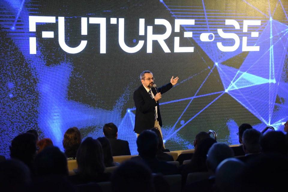MEC lança Programa Future-se para fortalecer autonomia financeira das universidades
