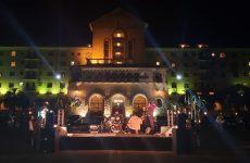 Festival das Estações é sucesso em Araxá