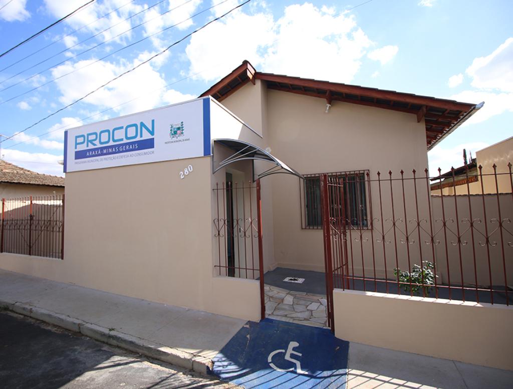 Procon Araxá soluciona mais de 85% das reclamações