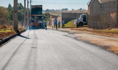 Prefeitura permanece com operação tapa-buracos nos bairros do Setor Norte