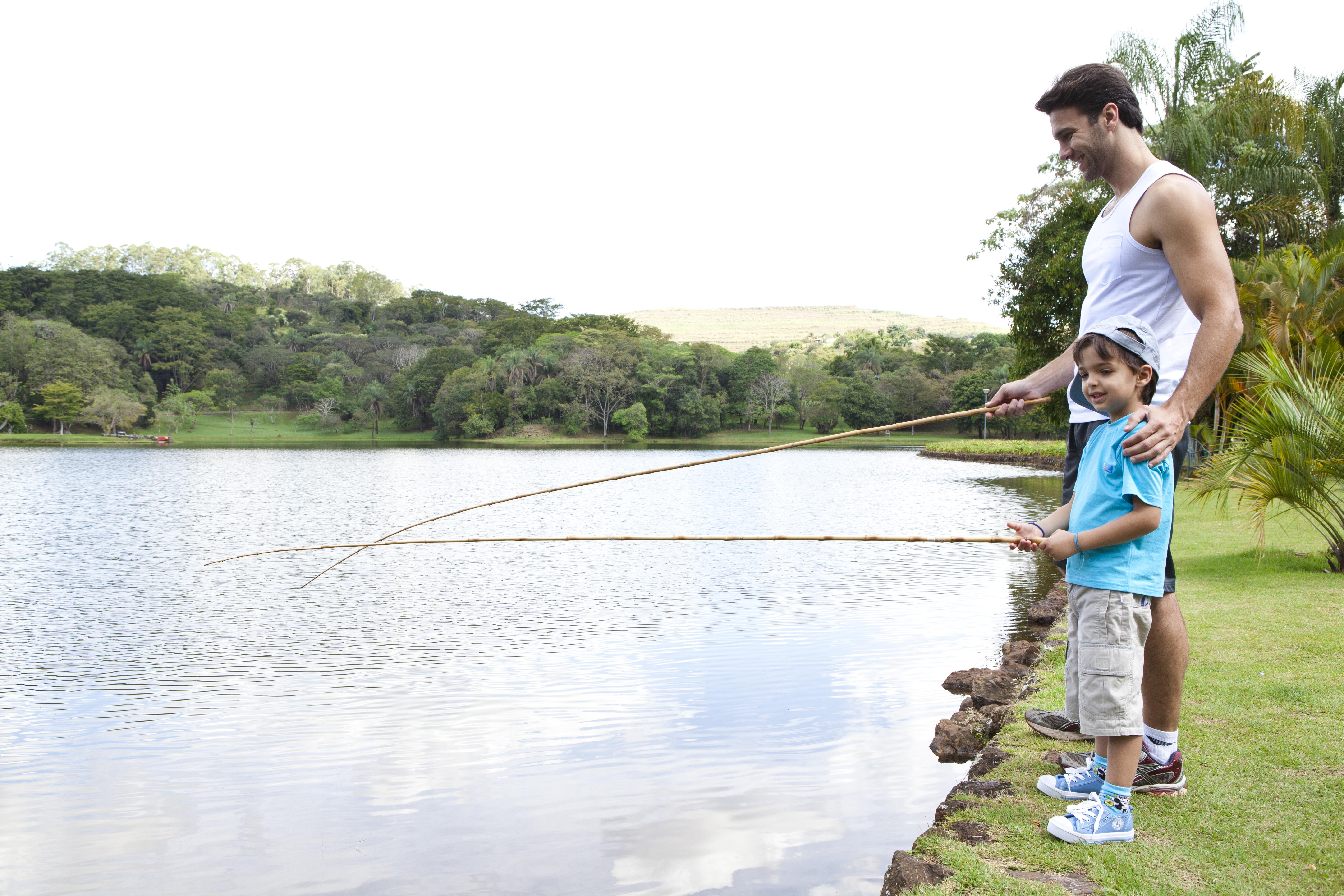 Grande Hotel e Termas de Araxá terá diária especial para o Dia dos Pais