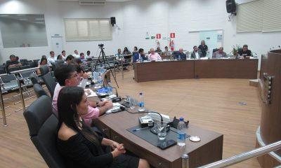 Acessibilidade e Esporte são contemplados em Reunião Ordinária