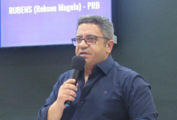 SOS tenta marcar reunião com prefeito Aracely desde o início do ano e não consegue