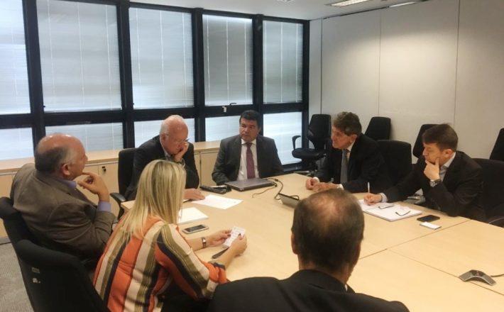 Prefeitura vence mais uma etapa para a implantação da McCain em Araxá