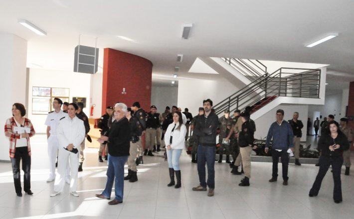 Rota do Desenvolvimento: Prefeitura realiza projeto de visitação às obras