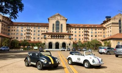 Festival das Estações no Grande Hotel e Termas de Araxá acontecerá de 11 a 14 de julho
