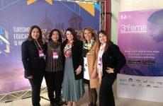 Fórum Estadual da Mulher Empreendedora Ouro Preto – 2019